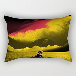 Idyllic Rectangular Pillow