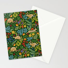 Tortoise and Hare Stationery Cards