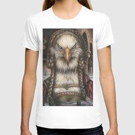 Great Spirit Rising T-shirt