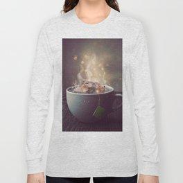 Croodle Long Sleeve T-shirt
