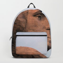 George Washington (Mount Rushmore) Backpack