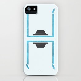 Breaking Bad: Heisenberg - Impeccable quality iPhone Case