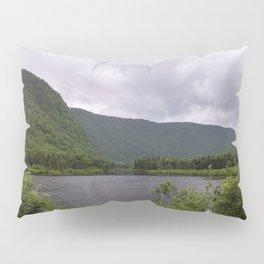 Parc J-C - Qc #4 Pillow Sham