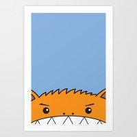 KOBOLD! Art Print