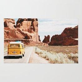 Van Life 4 / Utah Rug