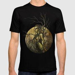 Dark Dryad T-shirt