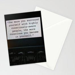 PALABRA III Stationery Cards