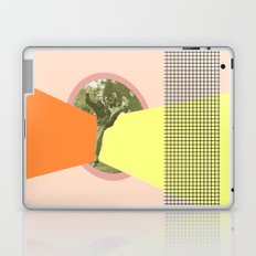 JUMPING AROUND Laptop & iPad Skin