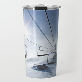 Chilled Travel Mug