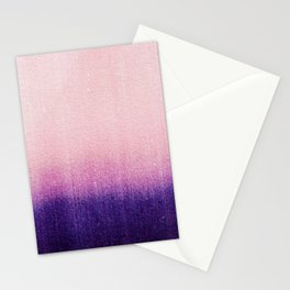BLUR / Abyss Stationery Cards