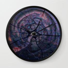 Collecting Memories Wall Clock