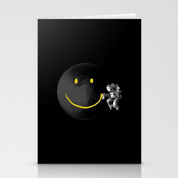 Make a Smile Stationery Cards