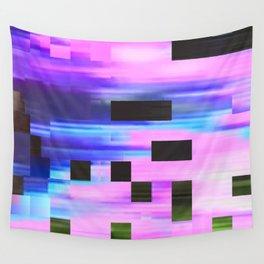 scrmbmosh30x4a Wall Tapestry
