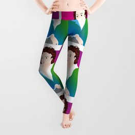 PERCY BYSSHE SHELLEY, ENGLISH POET AND WRITER Leggings