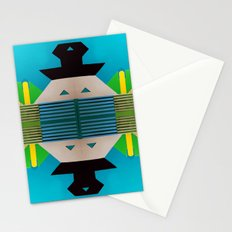 Digital PlayGround #2 Stationery Cards