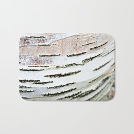 Birch Beauty Bath Mat