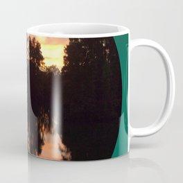 Artisan's view cleared Coffee Mug