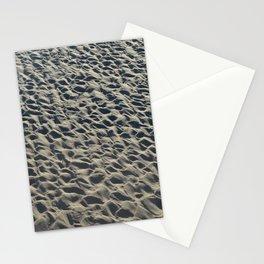 Sand Stationery Cards