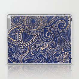 Hena Design I Laptop & iPad Skin