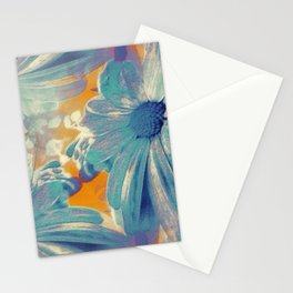 Abstract Of Mums Stationery Cards