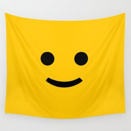 Minifig Wall Tapestry