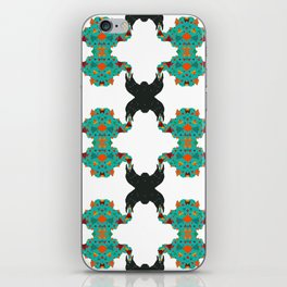 Crow's Cacophony iPhone Skin