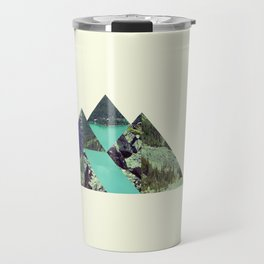 Mountain Lake Travel Mug