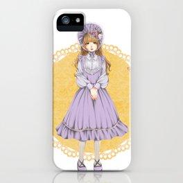 Lolita iPhone Case