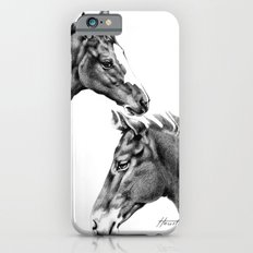 Foal Friends iPhone 6s Slim Case