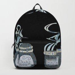 Venomous Spices Backpack