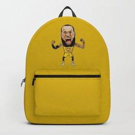 Lebron Scream LA23 Backpack