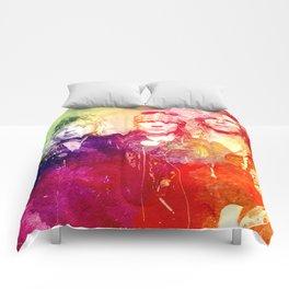 GNR color full Comforters