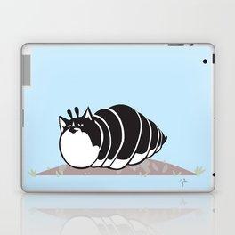 Kittypillar Laptop & iPad Skin