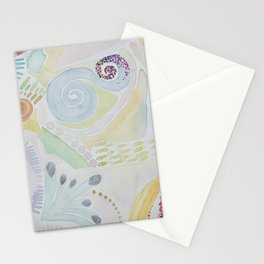 rock out Stationery Cards