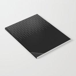 Matrix Void Notebook