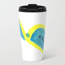 His royal freshness cap Travel Mug