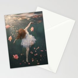 Rosewater Stationery Cards
