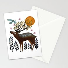 Design by Nature Stationery Cards