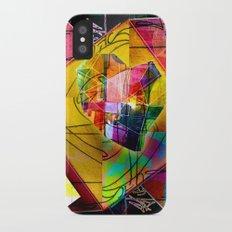 Optirobsi iPhone X Slim Case