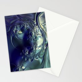Night Dive #2 Stationery Cards