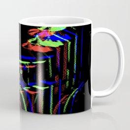 Drum kit Coffee Mug