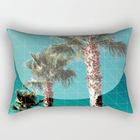 Californian Dreams Rectangular Pillow