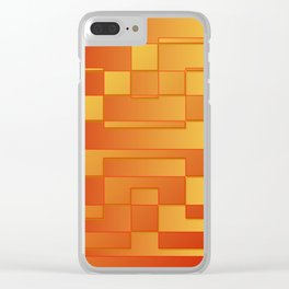 Labylight Clear iPhone Case