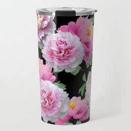 spring flowers Travel Mug