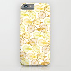 Jazz Album/Track 4 Slim Case iPhone 6s