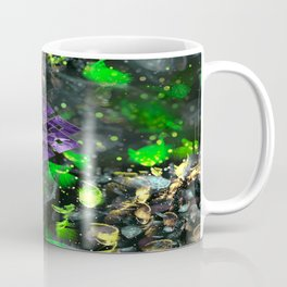 Eternal Cycle of Light Coffee Mug