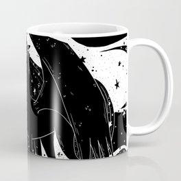 Dark Wings Coffee Mug