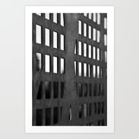 metal Art Prints featuring Metal by CarienMoore