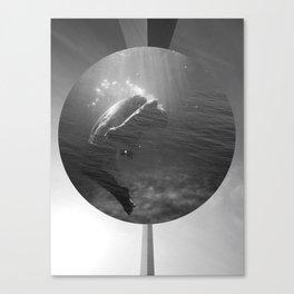 Talisa Canvas Print