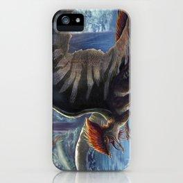 Selphirock iPhone Case